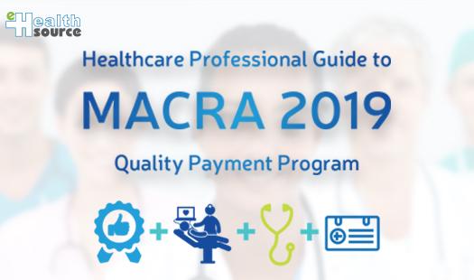 MACRA 2019 Quality Payment Program